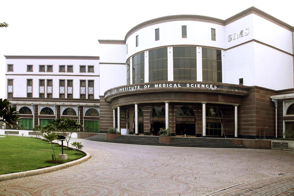 Services Institute of Medical Sciences, Lahore :: Beta